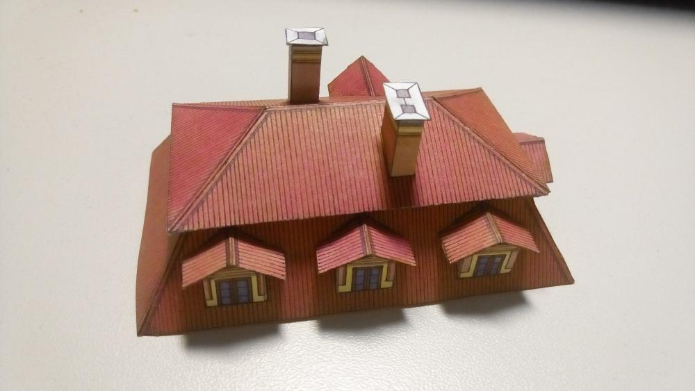 ABC dům čp 2