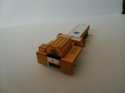 AD 28 Tatra 815