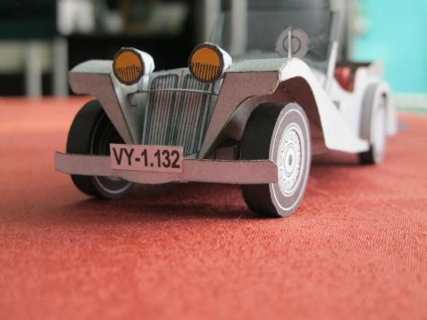 Aero 30 1934