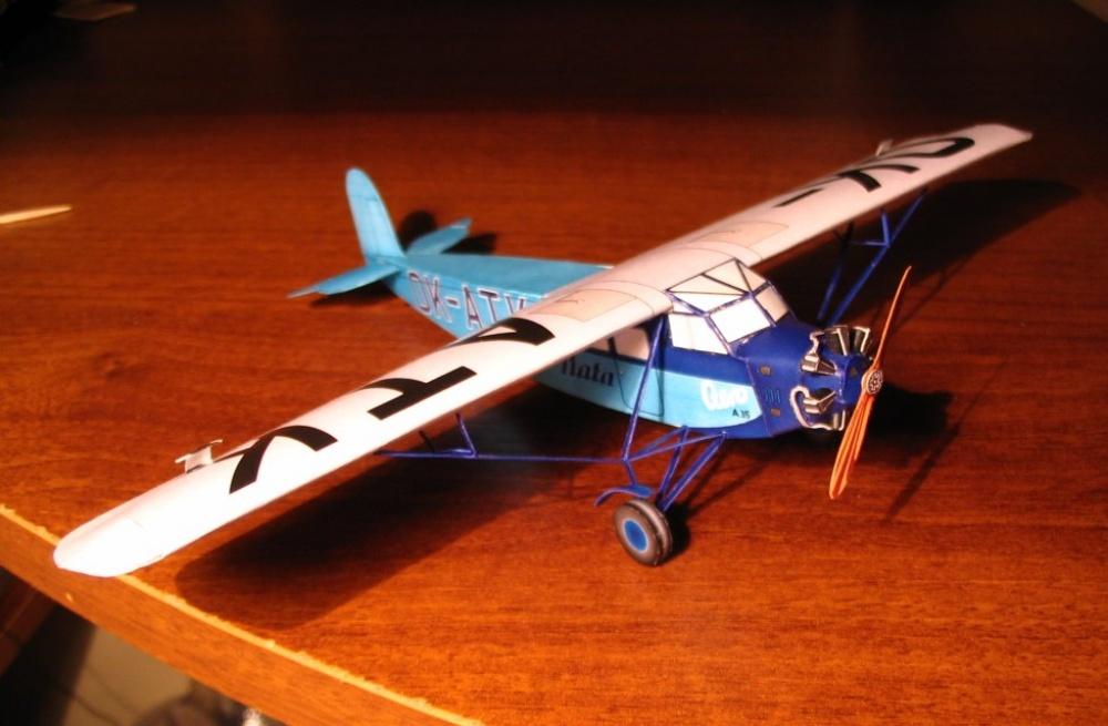 Aero A-35