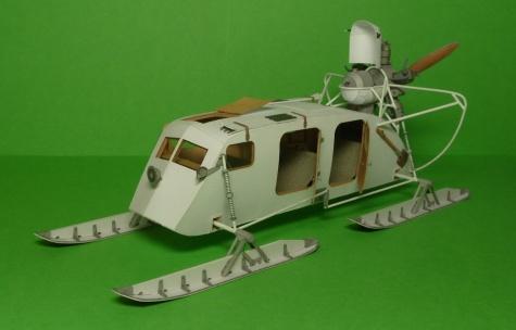 Aerosaně NKL-16/42