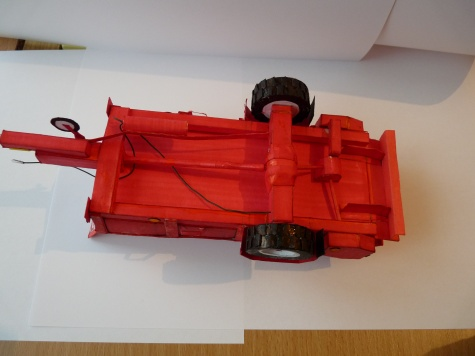 Agrozet RUR - 5