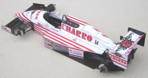 AGS JH22 - GP Mexiko 1987