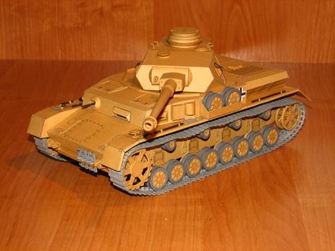 PzKpfw. IV Ausf. G