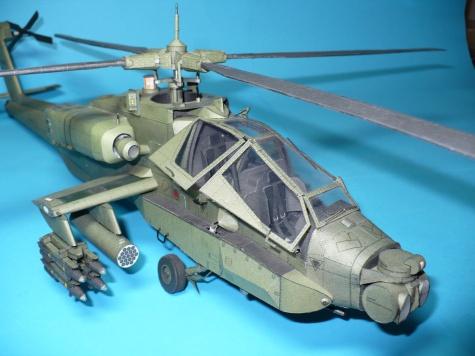 AH 64A Apache