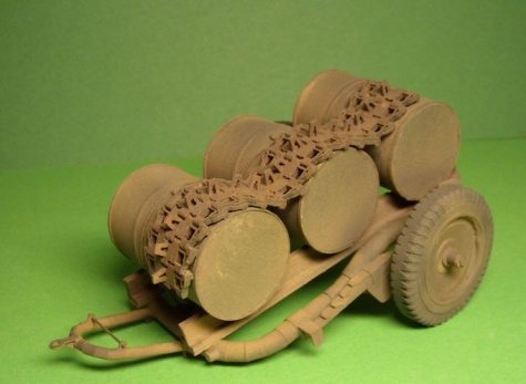 airbrush vs papírové modely