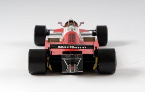 Alfa Romeo 182 T