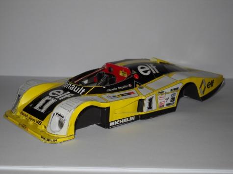 Alpine Renault A 443