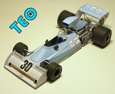 Amon AF101