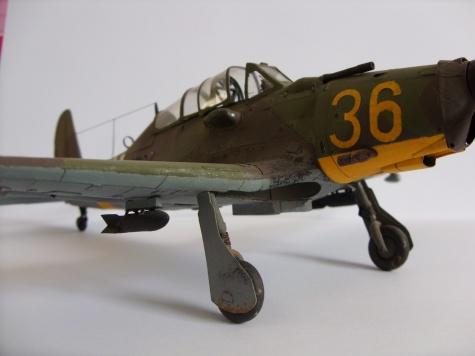 Arado Ar-96B