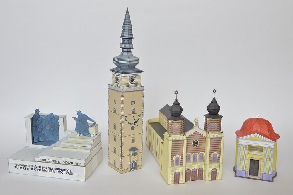 Architektúra - Trnava