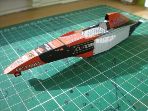 Arrows A21