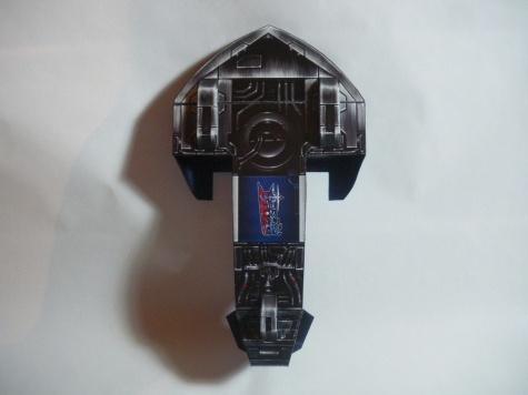 Astro Racer 02 - Rival RTX