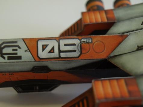 Astro Racer 09 - D9