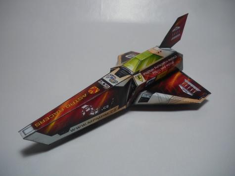 Astro Racer 202 - MPMPM
