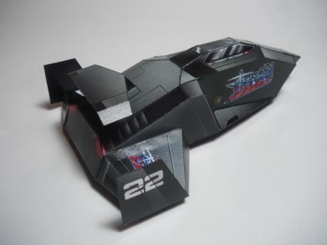 Astro Racer 22 - Lambo II