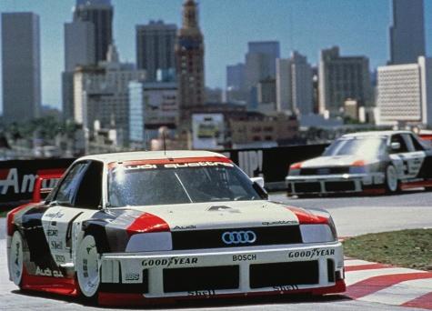Audi 90 IMSA GTO 1989