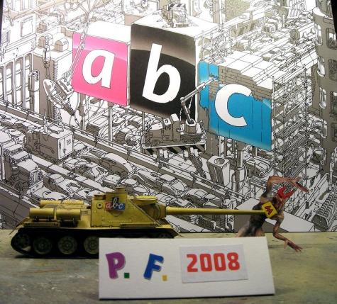 ABC různé