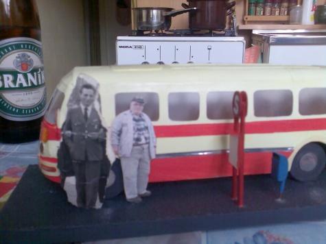 autobus RTO+jiné