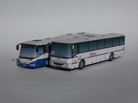 Modely Petra Kudreje