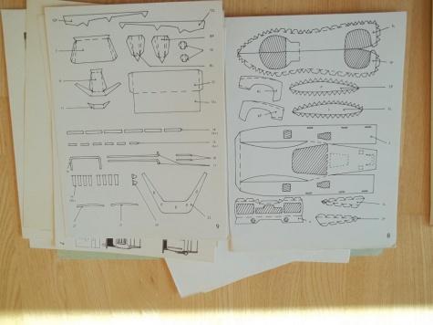 Automobilove modely
