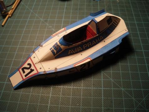 AVIA AE - 2