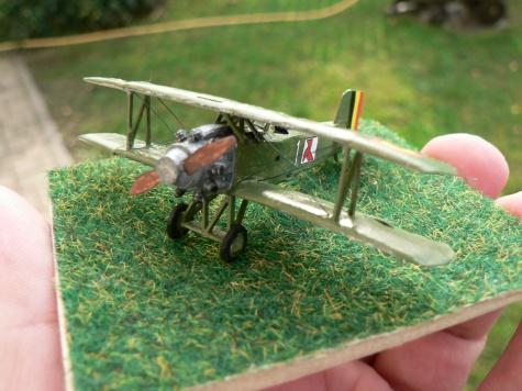 Avia BH-33-1