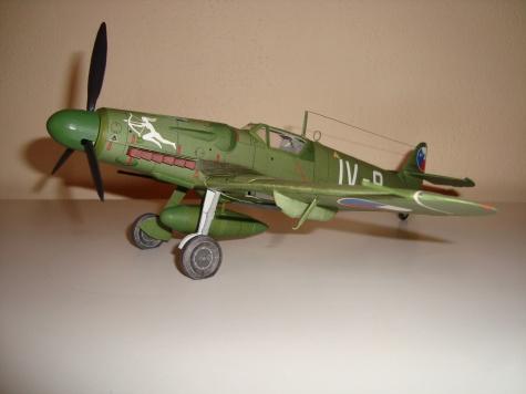 Avia S199