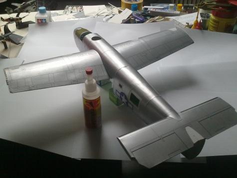 B 24J Liberator
