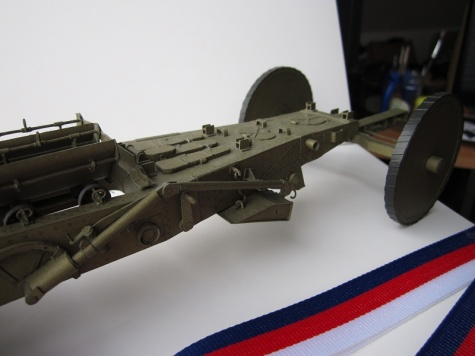 B-4 wz.1931 lal. 203mm