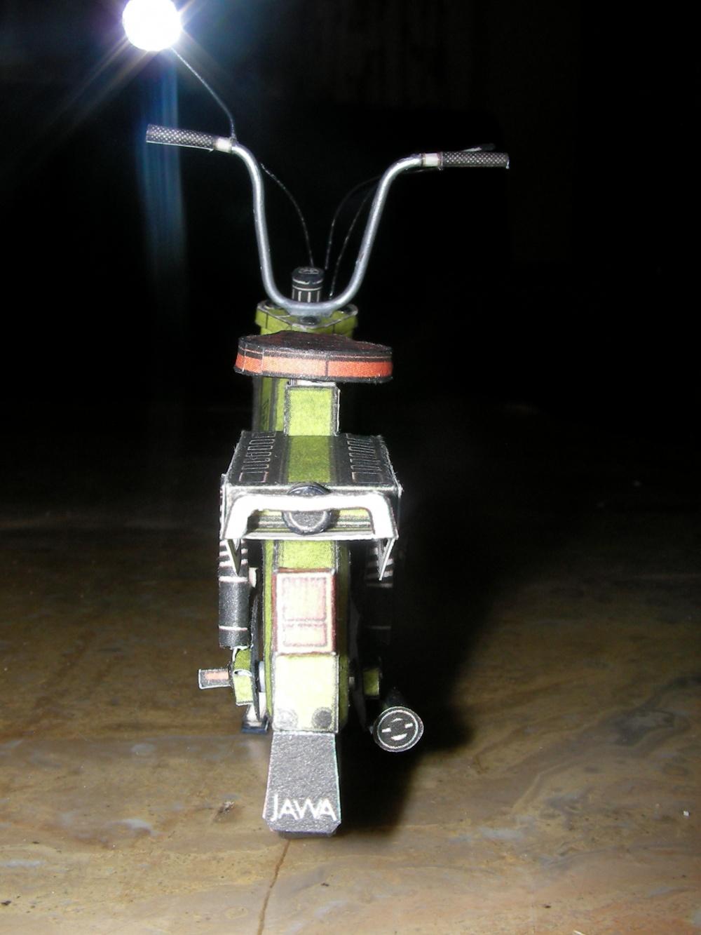 Babeta 210