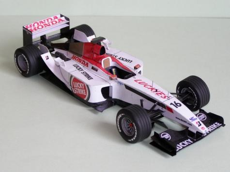 BAR 005 , 2003