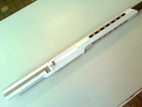 Barrett M98