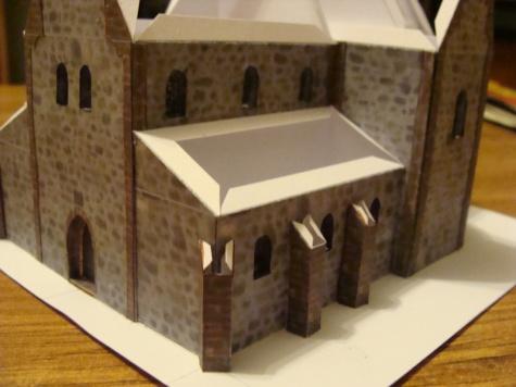 Bazilika Sv.Vavřince na Vyšehradě