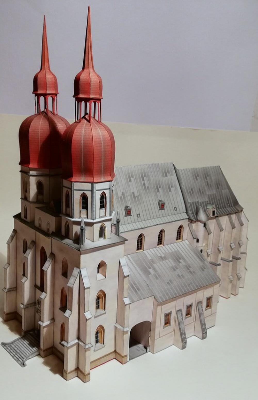 Bazilika sv. Mikuláša v Trnave