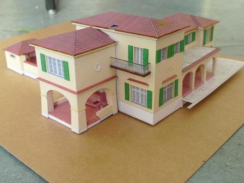 Benešova vila
