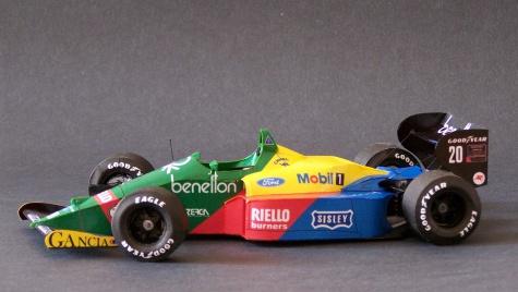 Benetton B 188