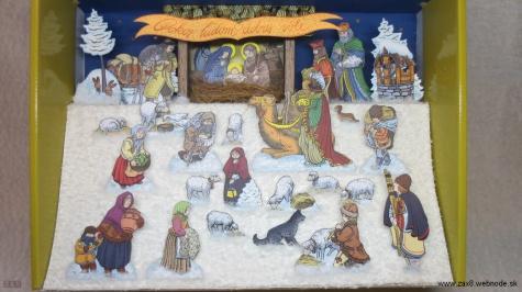 Betlehem (Fifík)