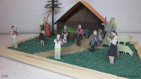 Betlehem z Bolerázu