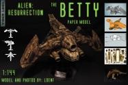Betty / Alien Resurrection