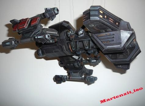 bitevní křižníky třídy Behemoth