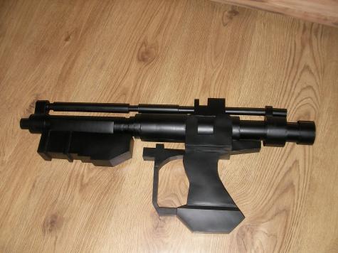 Blaster E5