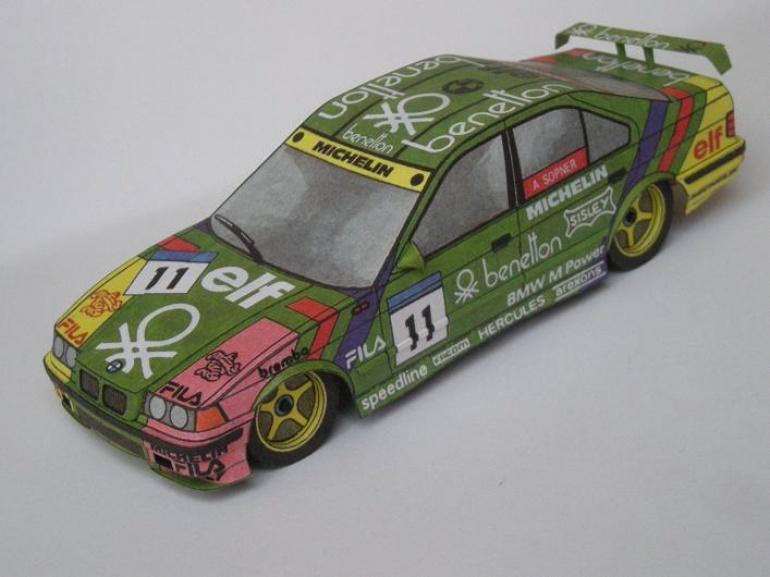 BMW 318i SPORTTURISMO
