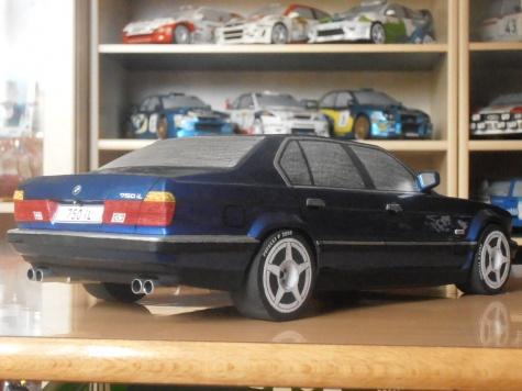 BMW 750 iL