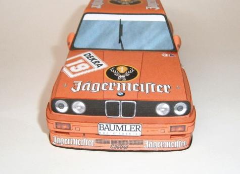 BMW M3 E30 - DTM 1992