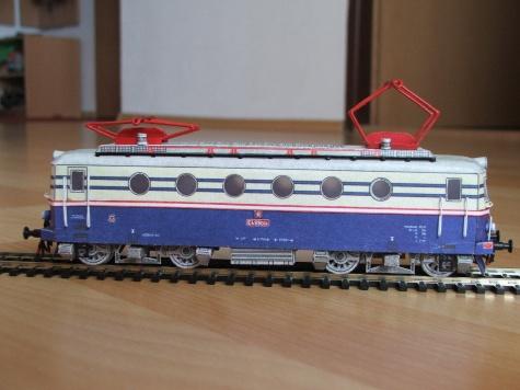Bobina, E499.0