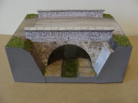 Bošilecký mostek