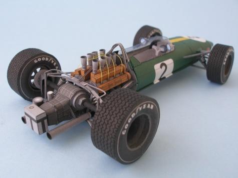 Brabham BT 26