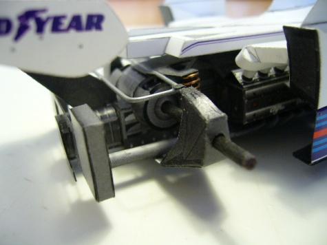 Brabham BT 45-1975 Pres version