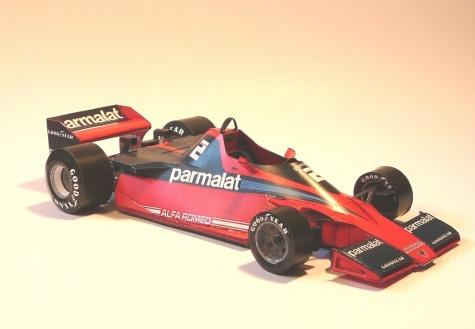 Brabham BT 46